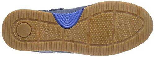 Bisgaard Unisex-Kinder Shoe with Laces Low-Top Blau (150 Dark denim)