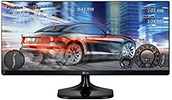 "LG 25UM58-P 25"" IPS Panel LED Monitör"