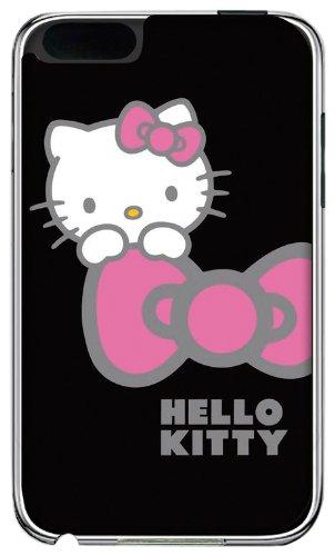 Universal Trends REI19395 - Skin iPod touch - Hello Kitty - schwarz