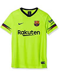 Amazon.es  camiseta del barcelona niño - Nike  Ropa 316c2c6b32fd7