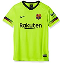 Nike FC Barcelona Breathe Away Camiseta de Niños 45925db988c