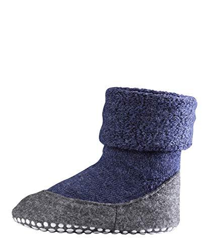 falke socken kinder Falke rutschfeste Cosyshoe Socken für Kinder und Baby - 90% Schurwolle - Hausschuhe mit anti-rutsch ABS Sohle - Größe 23 - 38 - versch. Farben