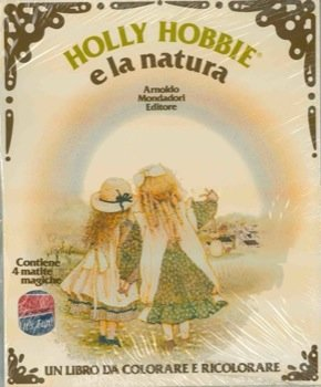 holly-hobbie-e-la-natura