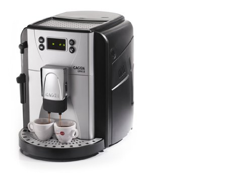 Gaggia Unica Bean to Cup Coffee Machine