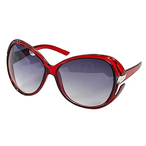 MIK funshopping Sonnenbrille CANDY red