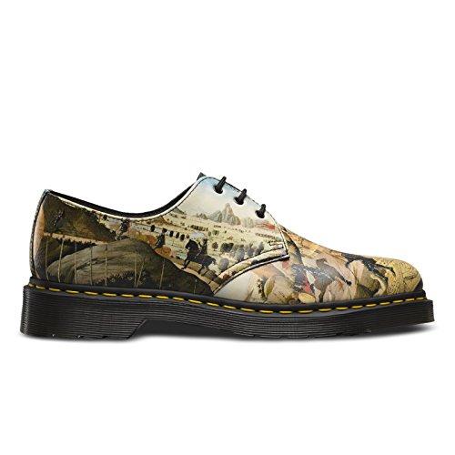 Dr. Martens 1461 Renaissance A D'Antonio P, Chaussures Homme