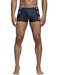Adidas Infinitex III Men's Swimming Trunks, Men, Infinitex III Boxer, Legend Ink/Ash Blue/Trace