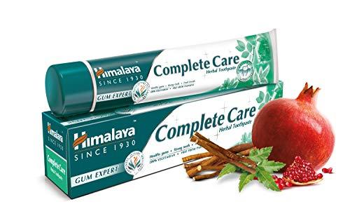 Himalaya Herbals - Pasta dental, Antiinflamatorio, Anti-hinchazón, Protección de encías Cuidado dental, 100g