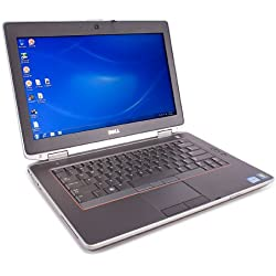 Dell Latitude E5420 - PC portable - 14,1'' - Gris (Intel Core i5 2520M / 2.50 GHz, 4 Go de RAM, Disque dur 250 Go, Graveur DVD, Wifi, Windows 7 Professionnel)