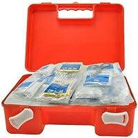 Erste Hilfe Koffer mit DIN-Füllung Verbandkasten-Koffer groß mit DIN 13169 preisvergleich bei billige-tabletten.eu