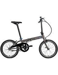 """2017 Dahon Speed Uno 20"""" Wheel Folding Bike 4130 CroMo 11.9 kgs"""