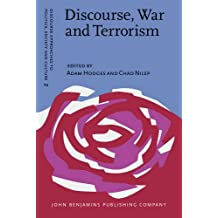 Discourse, War and Terrorism