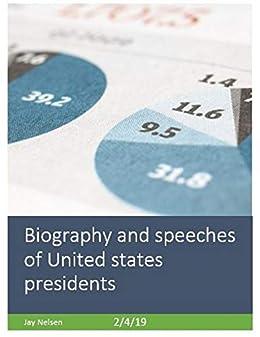 Biography and speeches of United States presidents - Vol 2: John Adams and Thomas Jefferson Presidents PDF Descargar Gratis