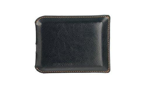 Freecom Mobile Drive XXS Leather U3 500GB externe Festplatte (6,35 cm (2,5 Zoll), USB 3.0) schwarz
