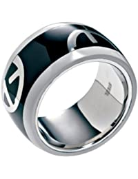 Original Armani Anillo Steel Mujer – egs1232040506