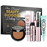 Too+Faced Too Faced 4 Piece BEAUTY BLOGGER DARLINGS Insider Favorites IN BOX