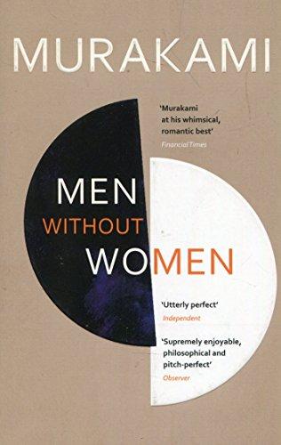 Men Without Women: Stories par Haruki Murakami