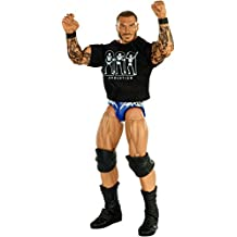 WWE - Figura de Acción de Randy Orton Serie Elite 35