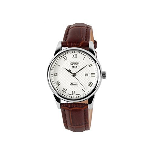 boxing-day-women-watch-deals-classic-quartz-movement-wristwatch-leather-strap-roman-numerals-waterpr