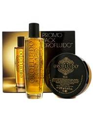 Orofluido - Pack Promo - Elixir Beauté 100ml & Masque 250ml