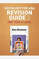 Sociology for AQA Revision Guide 2: 2nd-Year A Level (Aqa Revision Guides) Paperback
