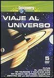 Pack Viaje Al Universo [DVD]