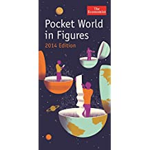 The Economist Pocket World in Figures 2014