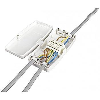 Honeywell 42002116 002 10 Way Junction Box 24 V Amazon Co