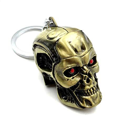 De metal, Terminator