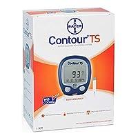 جهاز قياس سكر الدم اسينسيا كونتور تي اس