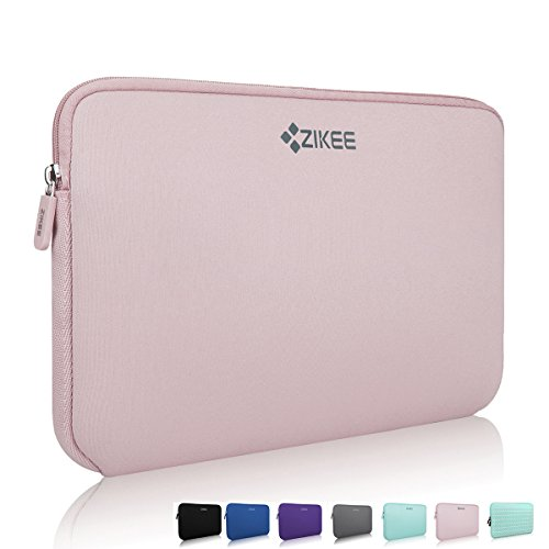11-12-inch-thickest-lightest-laptop-sleeve-zikee-water-resistant-neoprene-protective-laptop-case-for