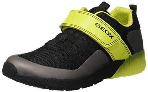 Geox-J-Sveth-Boy-B-Zapatillas-para-Nios