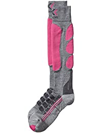 X-Socks Silk Merino Lady Chaussettes de ski Femme