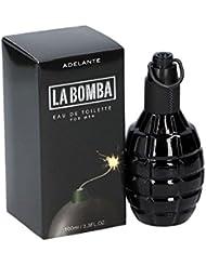 Eau de toilette pour homme `La Bomba` 100ml - Qualité COOLMINIPRIX®