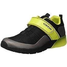 Geox J Sveth Boy B, Zapatillas para Niños