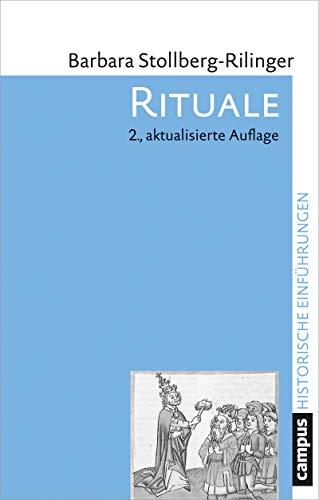 Rituale (Historische Einführungen 16)