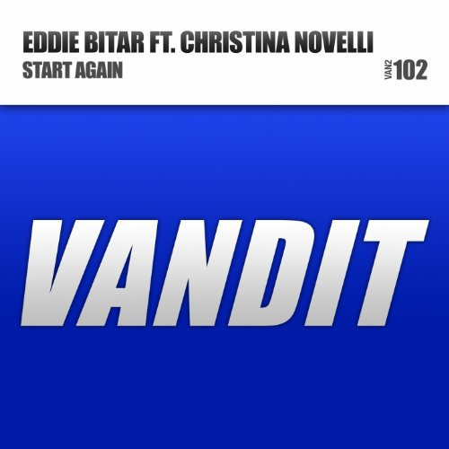 Start Again (feat. Christina Novelli)
