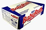 Baby Ruth 24 Bars by Nestle