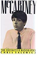 McCartney/the Definitive Biography
