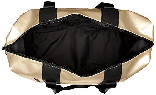 c72bc6aefe Armani Jeans Borsone - Borse a secchiello Uomo, Gold (Oro), 36x22x63 cm (B  x H T)