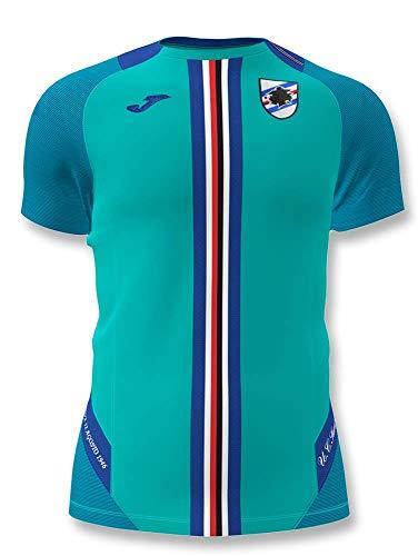 Joma - Sampdoria Camiseta ENTRENO 19/20 Hombre Color: