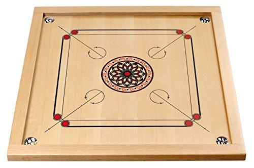 Philos 8208 - Carrom, Classic, Geschicklichkeitsspiel