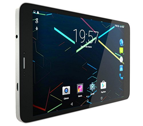 Onix 599371031   Tablet 01 con Quad Core, 1gb, 16gb, 8†