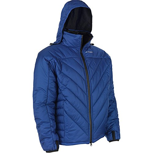 Snugpak Softie SJ6 Jacket blue