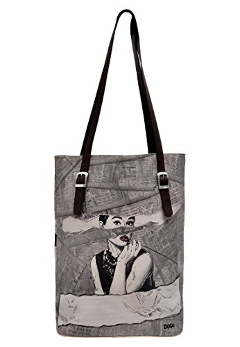 DOGO Tall Bag - Go Back to Being Yourself (Tasche Tall)