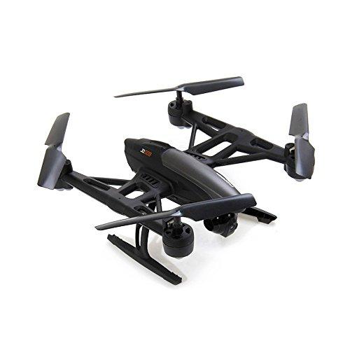JXD 509G Pioneer Ufo Drohne Mini Typhoon ( Clone) mit 5,8Ghz FPV Monitor 2 Megapixel Kamera Höhen Stabilisator Quadrokopter - 3
