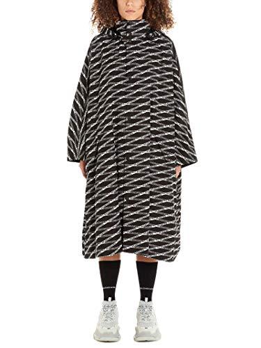Balenciaga Damen 571269TEL211240 Multicolour Polyester Jacke 11