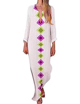 Damark(TM) Vestidos Mujer Casual