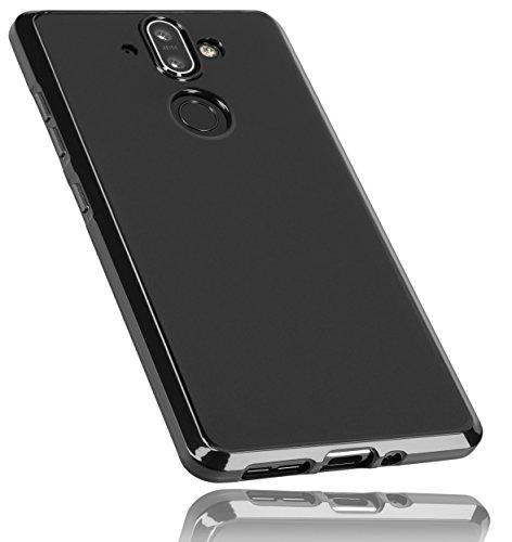 mumbi Schutzhülle für Nokia 8 Sirocco Hülle