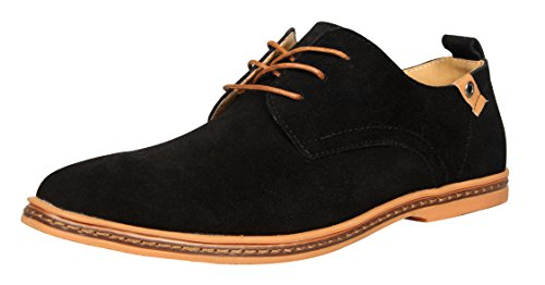 ilovesia-mens-leather-suede-oxford-shoes-uk-size-10-black-46